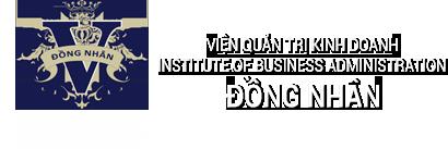 logo Viện Đồng Nhân